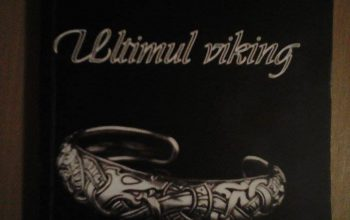 """Ultimul viking"" – O. G. Arion"