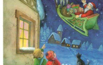 Ajun de Crăciun