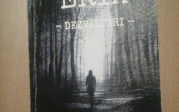 """""""Eria. Dezvăluiri"""" – Gabriélle Güvenel"""