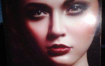 """Valentina. Orașul Îngerilor 2"" – Mihaela Strenc"
