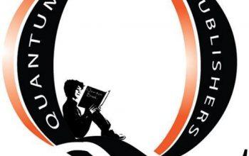 Oficial am devenit recenzor pentru Editura Quantum Publishers