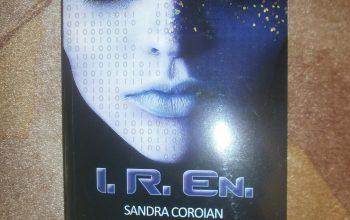 """I. R. En."" – Sandra Coroian"