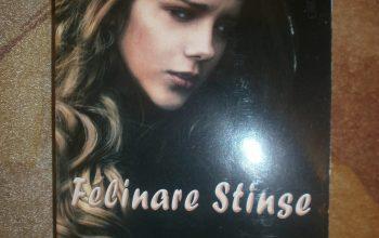 """Felinare stinse"" – Cristina Oțel"
