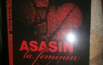 """Asasin la feminin"" – Monica Ramirez"