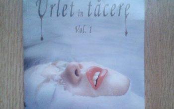 """""""Urlet în tăcere"""" – Marina Neagu (vol. 1)"""