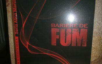 """""""Bariere de fum"""" – Monica Ramirez"""