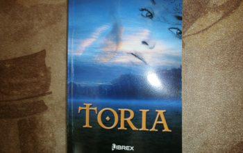 """""""Toria"""" – Nicoleta Tudor"""