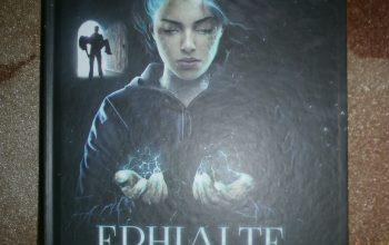 """""""Ephialte. Partea I. Începutul unui coșmar"""" – Cristinne C.C."""