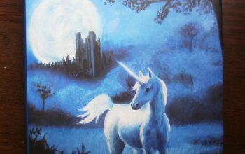 """""""Căluțul alb"""" – Elizabeth Goudge"""