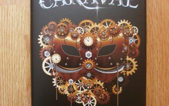 """""""Caraval"""" – Stephanie Garber"""