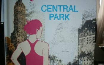 """Central Park"" – Guillaume Musso"