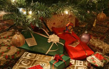 Cadouri de Crăciun – book tag