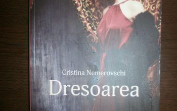 """Dresoarea"" – Cristina Nemerovschi"