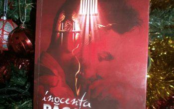"""""""Inocența păcatului"""" – Marius Albert Neguț"""