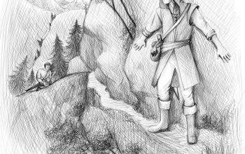 """e-Book GRATUIT – """"Apa vie. Vol. I: Căderea Împărățiilor"""" – Stachecian"""