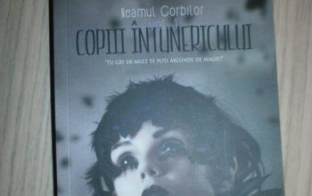 """""""Neamul Corbilor. Vol.1 Copiii întunericului"""" – Lavinia Călina"""