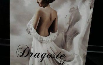 """""""Dragoste și mătase albă"""" – Corina Cîndea (Seria Salem, vol. 1)"""