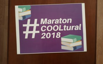 Comunicat de presă – MaratonCOOLtural2018