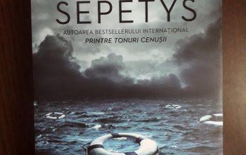 O mare de lacrimi – Ruta Sepetys