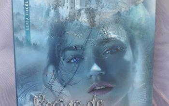 """""""Regina de cleștar"""" (Vol. 2 din seria Fiicele Lunii) – Bogdan Ispas"""