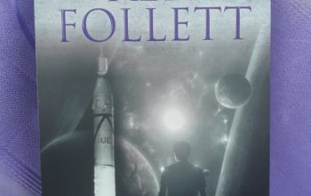 """""""Codul Zero"""" – Ken Follett"""