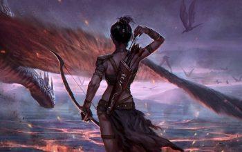 Zeița de foc – Mihaela Strenc – fragment, roman în lucru