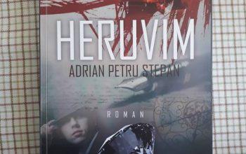 Heruvim – Adrian Petru Stepan