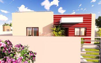 Artă și inginerie pentru o casă de vis