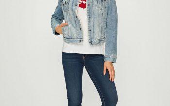 7 zile cu o pereche de jeans. Cum să creezi 7 stiluri diferite