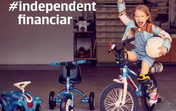 Cum să devii independent financiar în câțiva pași simpli