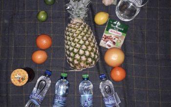 Apa Calipso și băuturi delicioase pentru ierni sănătoase