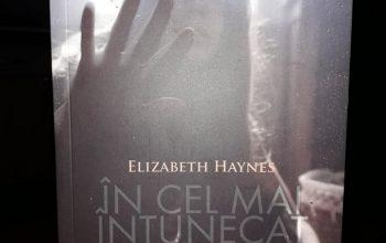 În cel mai întunecat colț – Elizabeth Haynes