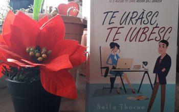 Te urăsc, te iubesc – Sally Thorne
