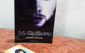 M.O.O.N. – Sandra Coroian (I.R.En. vol. 2)