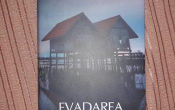 Evadarea din mlaștină – Karen Dionne