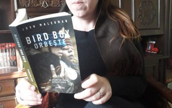 Bird Box: Orbește – Josh Malerman