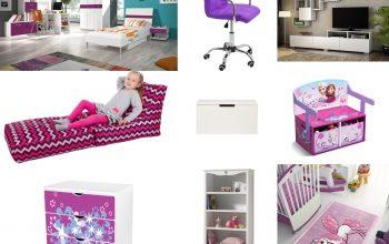 Cameră perfectă pentru copilul perfect!