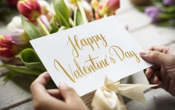 14 curiozități despre Valentine's Day