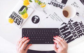 Ești content writer… ce frumos! Despre content writing