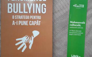 Fenomenul bullying. 8 strategii pentru a-i pune capăt – Signe Whitson