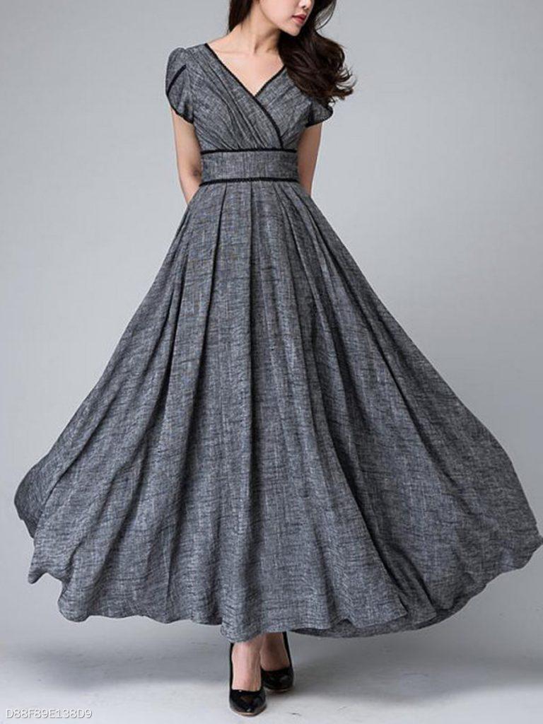 rochia maxi