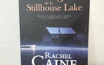 Refugiul de la Stillhouse Lake – Rachel Caine
