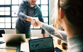 Interviul de angajare: Cele mai comune întrebări și cum răspunzi la ele