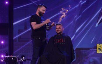 Frizerie pentru cei curajoși și școală de frizerie pentru pasionați