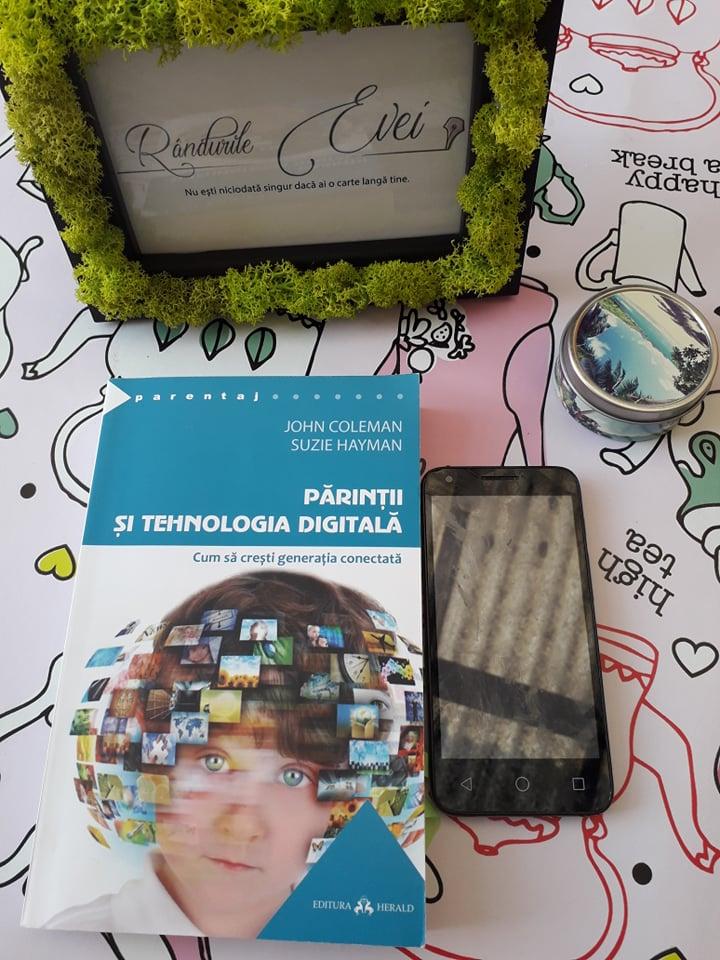 tehnologia digitală
