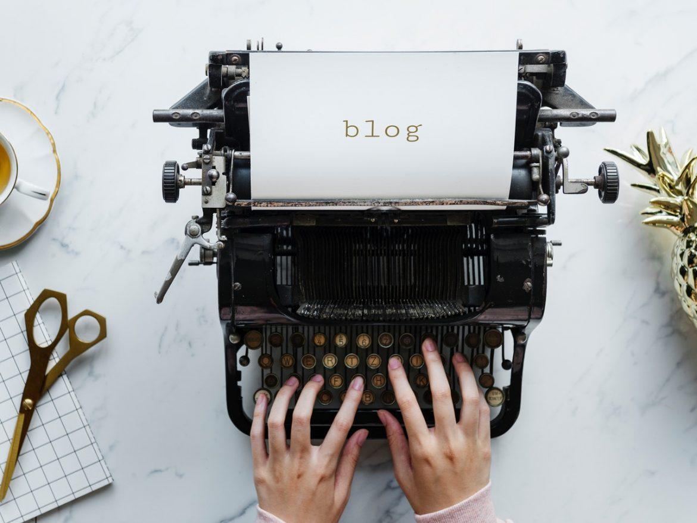 virusul bloggingului
