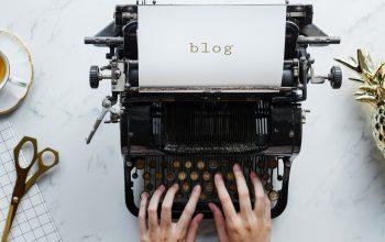Virusul bloggingului m-a cuprins. Ce e de făcut?