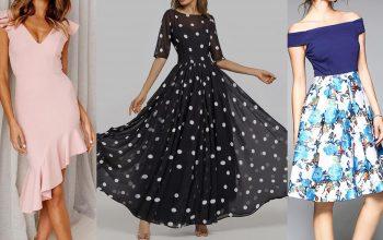 3 rochii elegante perfecte pentru ocazii speciale