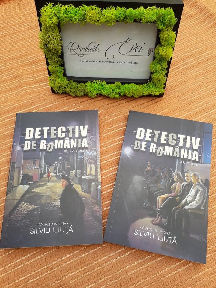 detectiv de România