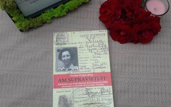 Am supraviețuit – Yvonne Redgis-Klug